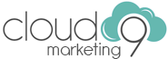 Cloud9 Marketing  logo