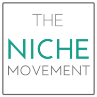 The Niche Movement logo