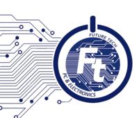 Future Tech PC logo