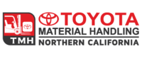 Toyota Material Handling Northern California  logo