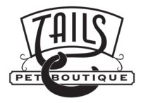 Tails Pet Boutique logo