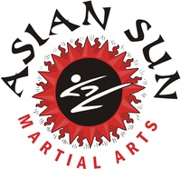 Asian Sun Martial Arts logo