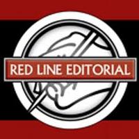 Red Line Editorial logo