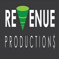 Revenue Productions  logo