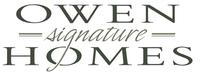 Owen Signature Homes logo