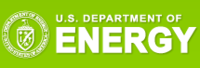 US Dept of Energy/ Biogreen Logistics logo