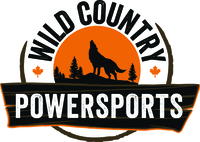 Wild Country Powersports logo