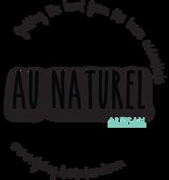 Au Naturel Artisan logo