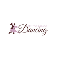 Hit the Ground Dancing logo