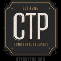 Conover Tuttle Pace logo