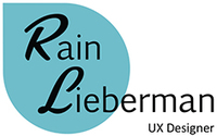 Freelance UX Designer logo