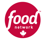 Food Network Canada logo