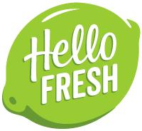 Hello Fresh Canada logo