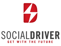 Social Driver logo