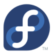 Fedora Project logo