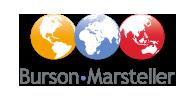 Burston Masteller logo