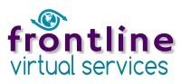 Frontline Virtual Services UK logo