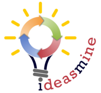 IdeasMine logo
