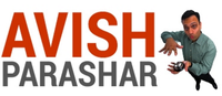Avish Parashar Productions logo