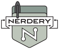 The Nerdery logo