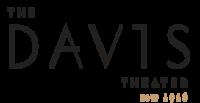 Davis Theater / Carbon Arc Bar & Board logo
