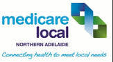 Northern Adelaide Medicare Local logo