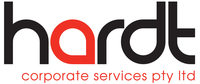 Hardt Corporate Services  logo
