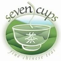Seven Cups Fine Chinese Tea logo