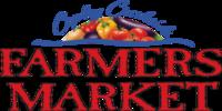 Copley Creekside Farmers Market logo