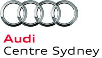 Audi Sydney logo