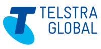 Telstra Global  logo