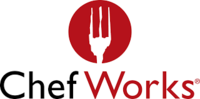 Chef Works logo