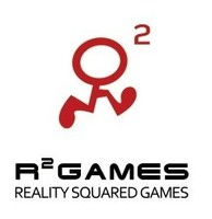 Reality Squared Games logo