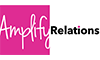 Amplify Relations logo