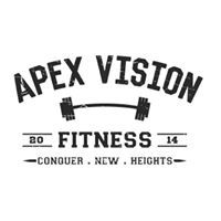 Apex Vision Fitness logo