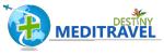 Destiny Meditravel logo