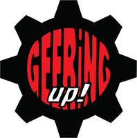 Geering Up UBC Engineering and Science for Kids logo