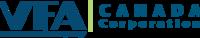 VFA Canada, an Accruent Company logo