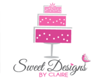 Sweet Designs By Claire logo