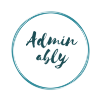 Adminably logo