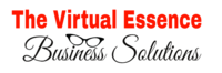 The Virtual Essence Business Solutions logo