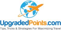 UpgradedPoints.com logo