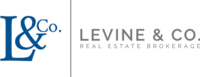 Levine & Co. Real Estate Brokerage logo