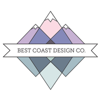 Best Coast Design Company logo