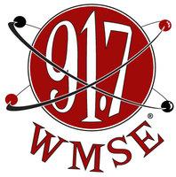 WMSE Radio logo
