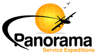 Panorama Service Expeditions logo