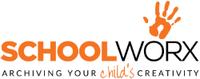 SchoolWorx logo