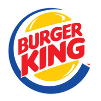 Burger King, UK logo