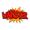 WAKSTER logo