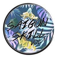 Saigon Skill logo